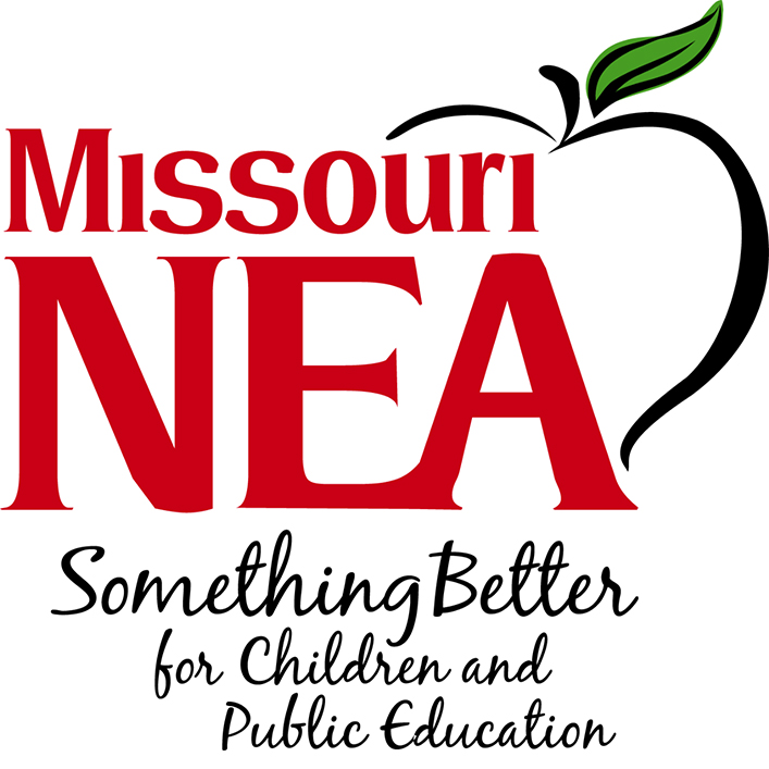"Missouri NEA Horace Mann ""Friend of Education"" Awards"